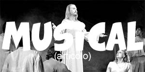 Jesus Christ Superstar a Roma