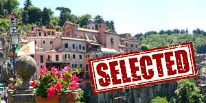 Borgo DiVino - Nemi