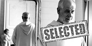 Le Confessioni - Tony Servillo