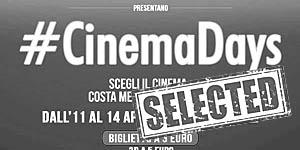 Cinema Days Roma
