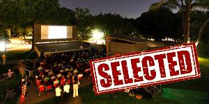 Arena di Roma - cinema all'aperto nella capitale