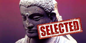 Arte Buddhista alle Scuderie del Quirinale
