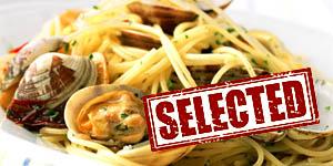 Spaghettongola a Fiumicino