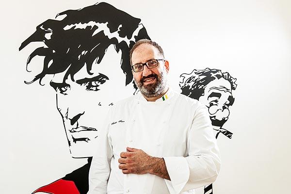 Chef-Andrea-Fusco-Ristorante-Giuda-Ballerino-Piazza-Barberini-Roma