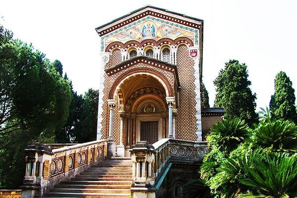 Villa Celimontana Orari Di Apertura
