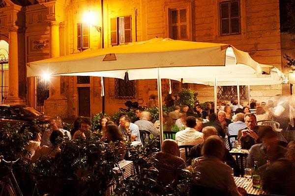 ristorante-roma-sparita-Piazza-di-Santa-Cecilia-Trastevere-Roma