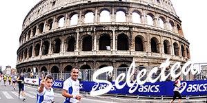 Maratona-di-Roma-–-Stracittadina-–-via-dei-Fori-Imperiali-–-Circo-Massimo