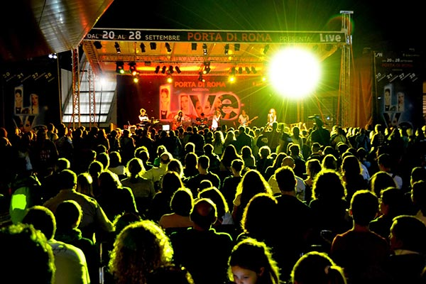Porta-di-Roma-Live-–-Galleria-Porta-di-Roma-–-via-Alberto-Lionello