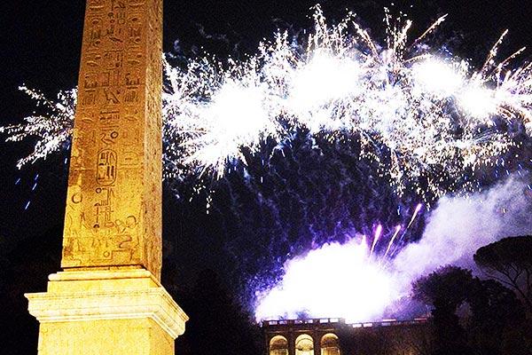 Rievocazione-storica-della-Girandola-di-Castel-Sant'Angelo