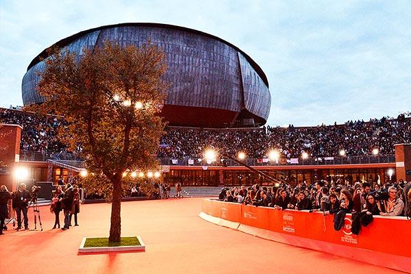 Festa-del-Cinema-all'Auditorium-Parco-della-Musica-Roma
