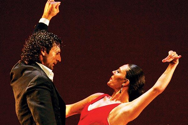 Bolero-Flamenco-Roma