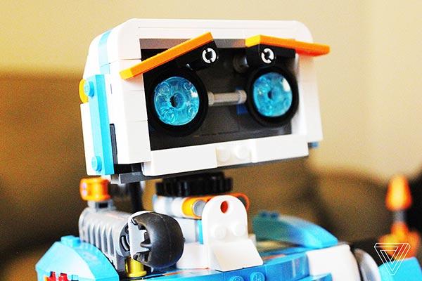 Technotown-Robot-Lego