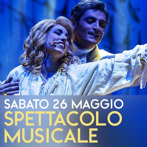 Georgie-musical-Teatro-Sistina-weekend-roma