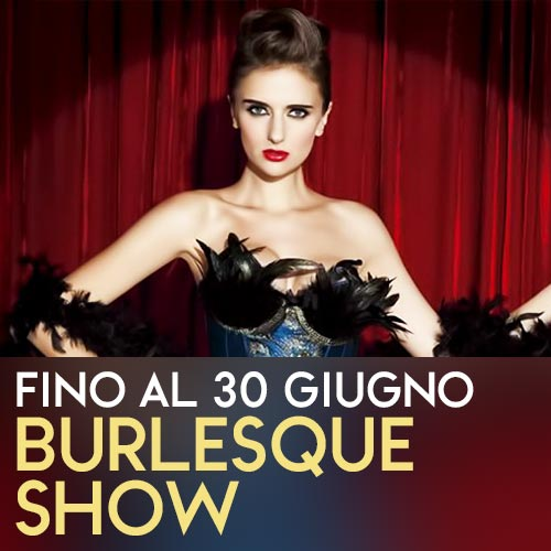 Circus-Burlesque-Show-Cinecittà-World-Weekend-Roma