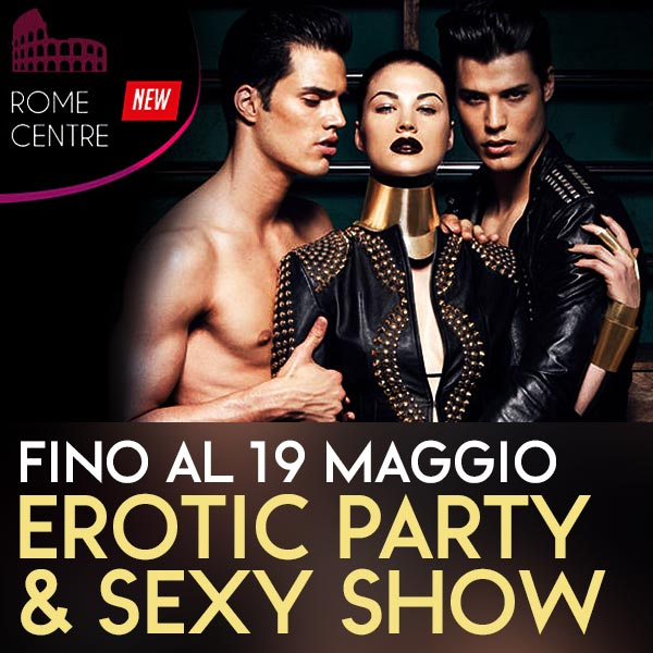flirt-sexy-locale-roma-weekend