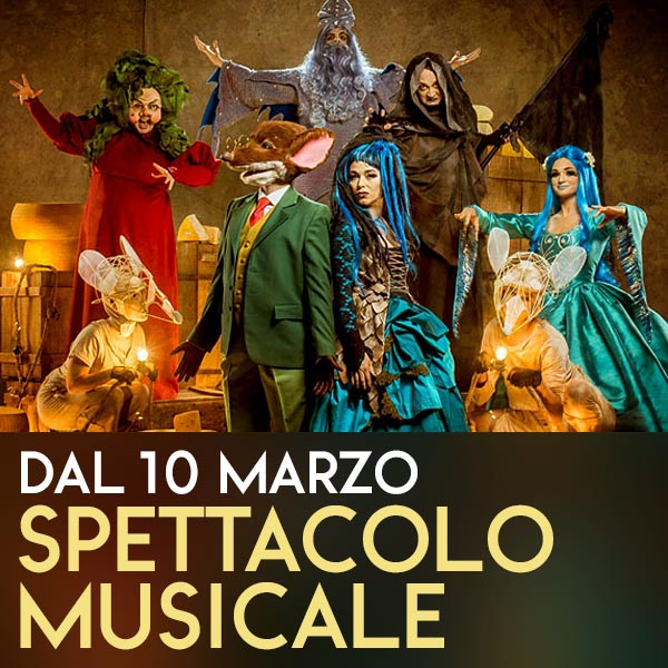 geronimo-stilton-regno-della-fantasia-teatro-brancaccio-weekend-roma