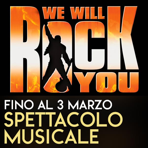 we-will-rock-you-teatro-brancaccio-weekend-roma