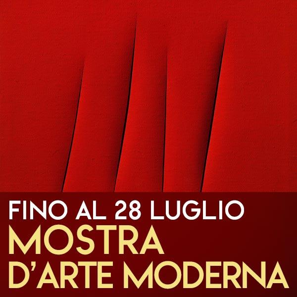 lucio-fontana-galleria-borghese-weekend-roma