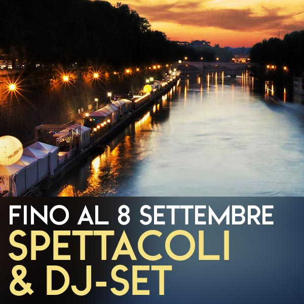 lungo-il-tevere-weekend-roma