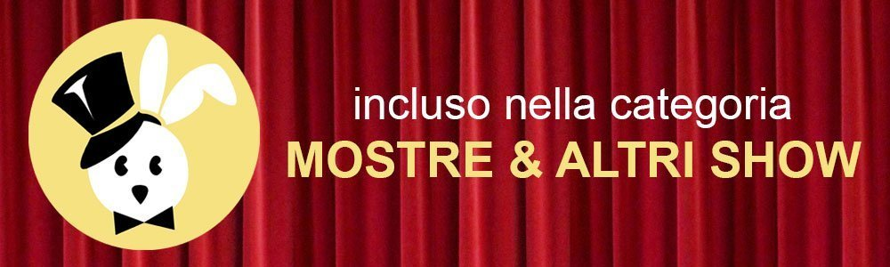 mostre-roma-weekend-show