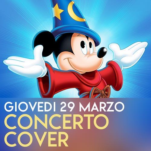 Fantasia-Quirinetta-Tribute-Band-Roma