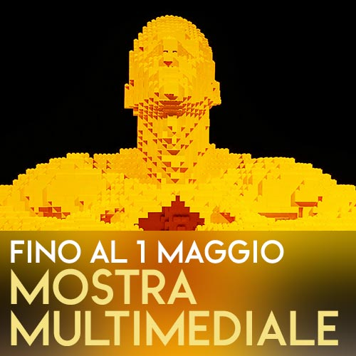 Mattoncini-LEGO-Brikmania-Guido-Reni-District-Roma-weekend-show