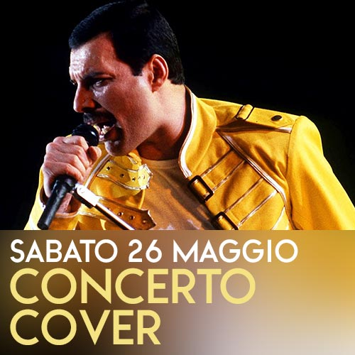 Innuendo-The-Queen-Tribute-Show-Crossroad-Weekend-Roma