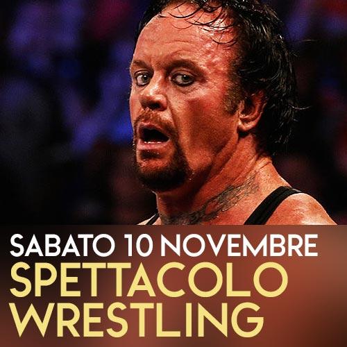 wrestling-palalottomatica-weekend-roma