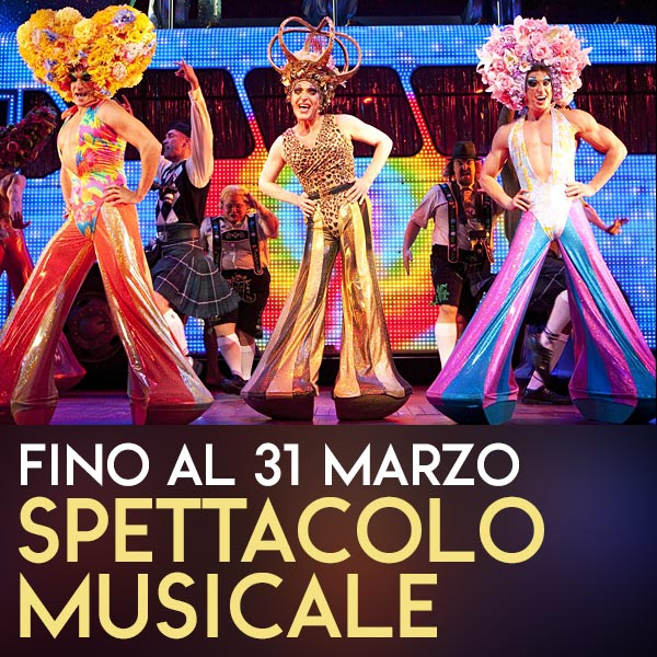 priscilla-musical-teatro-brancaccio-weekend-roma